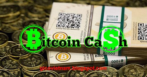 Bitcoin Cash là gì?