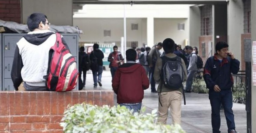 SUNEDU: Proceso de licenciamiento ha permitido ordenar la oferta académica existente
