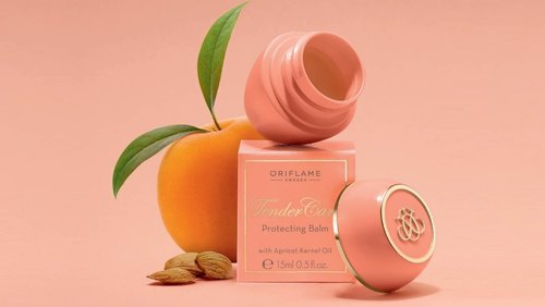 Tender care balm review Kuwait - health and beauty guide live