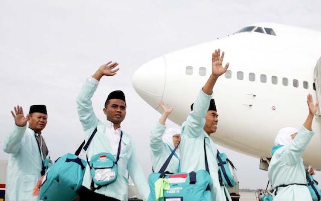Cara Cek Keberangkatan Haji Anda Sesuai Nomor Porsi Melalui Situs Kemenag