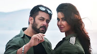 Tiger Zinda Hai 8th Day  Box Office Collection