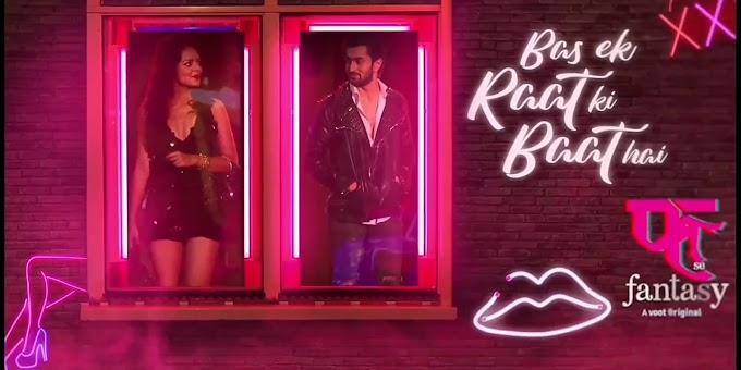 Bidita Bag sexy scene - F se Fantasy s01ep08 (2019) HD 720p