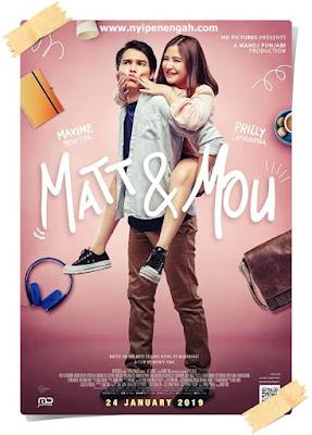 nonton film matt and mou full movie  matt & mou sinopsis matt & mou pemeran matt and mou novel matt & mou 2 ending film matt and mou
