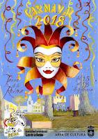 Torre de la Reina (Guillena) - Carnaval 2018