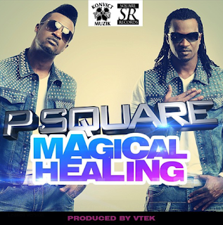 psquare magical healing video