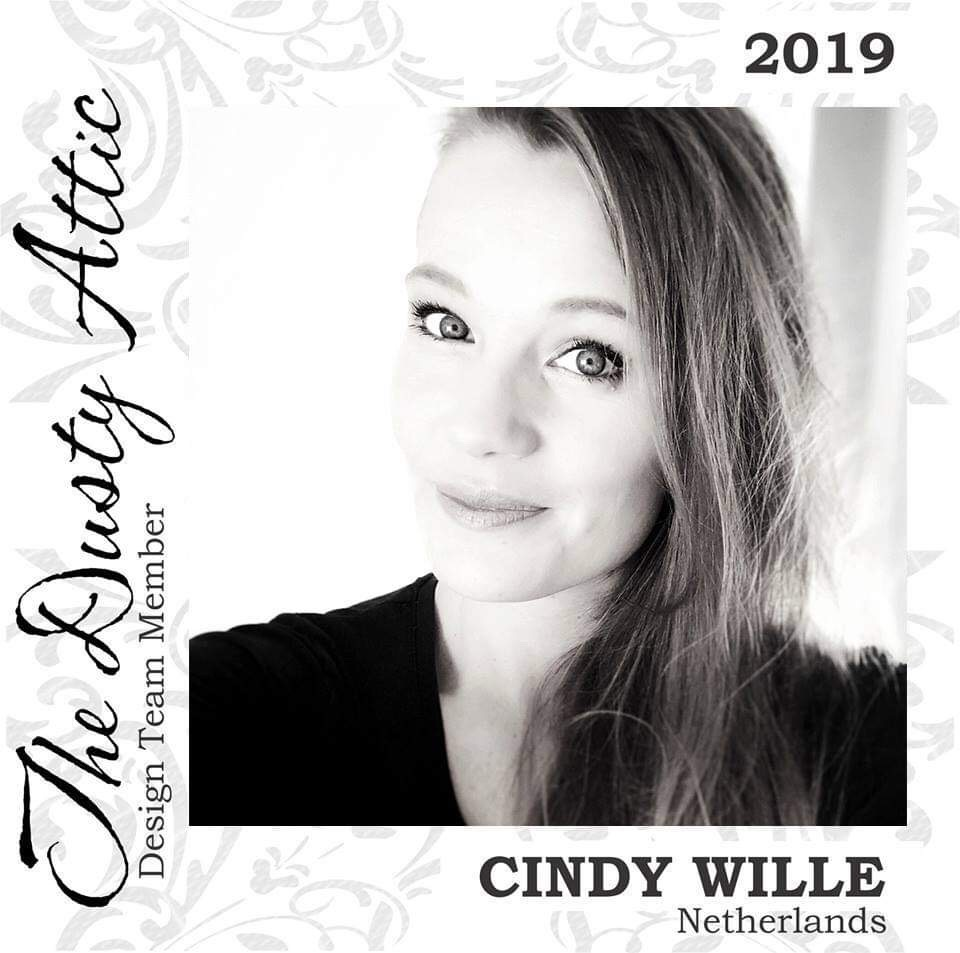 Cindy Wille