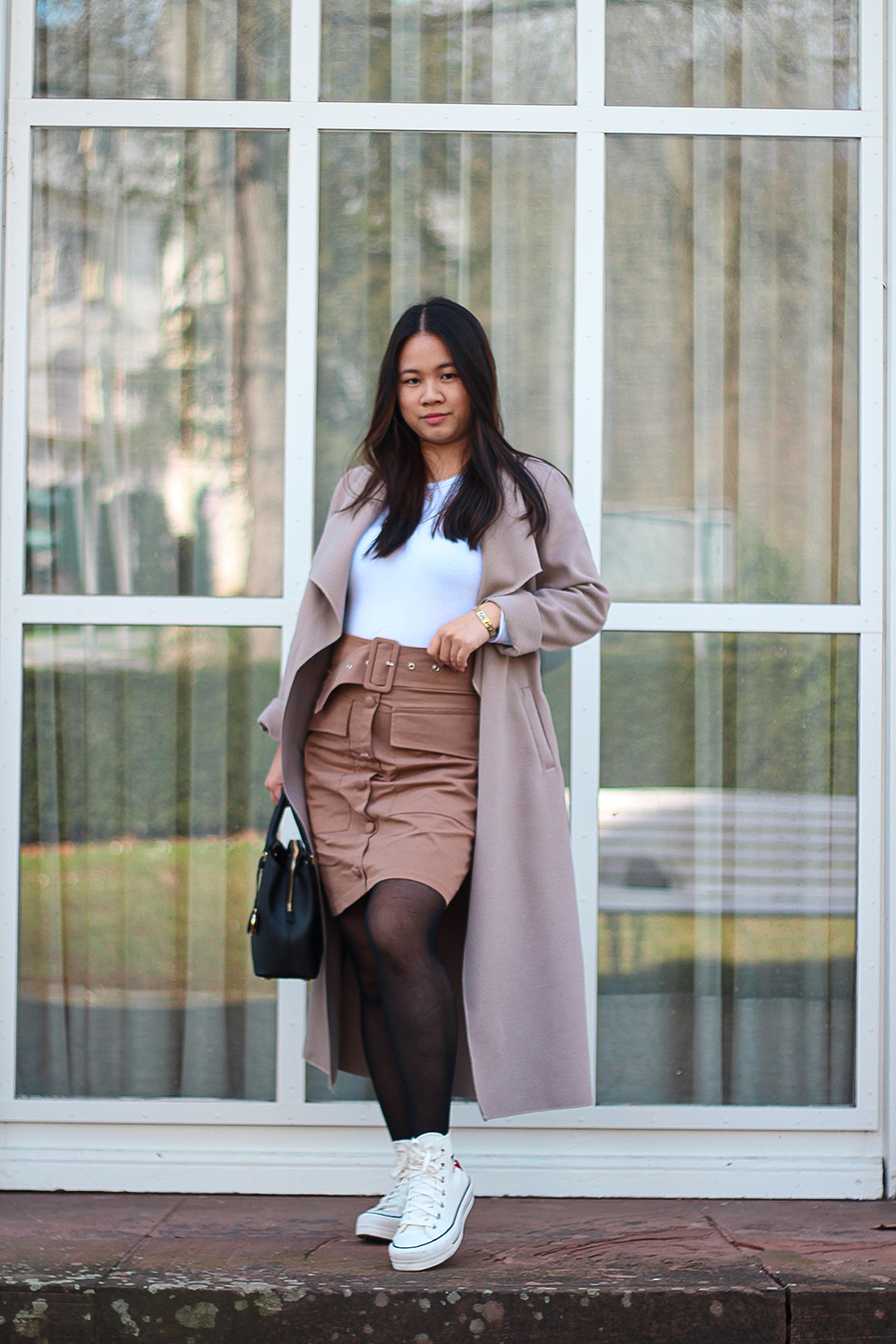 Modeblogger Outfit