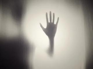 Phantom Encounter Ghost as Customer 2020