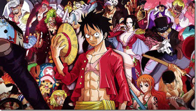 One Piece Subtitle indonesia
