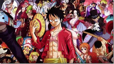 One Piece Episode 815