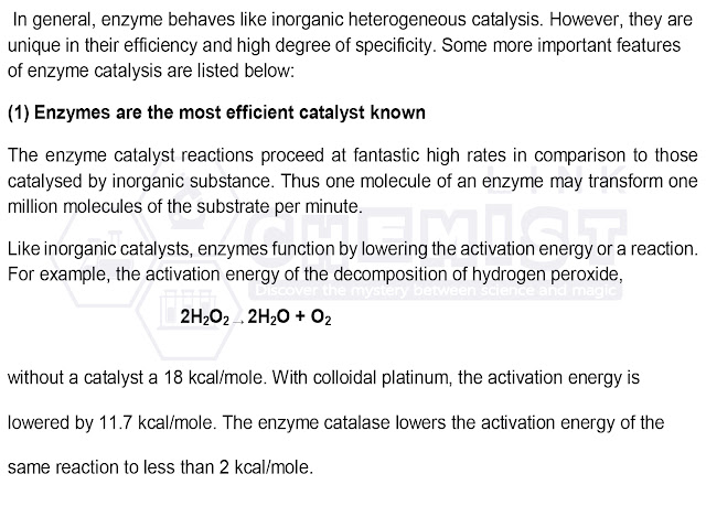 Catalyst In Chemistry
