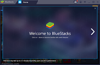 Bluestack for PC