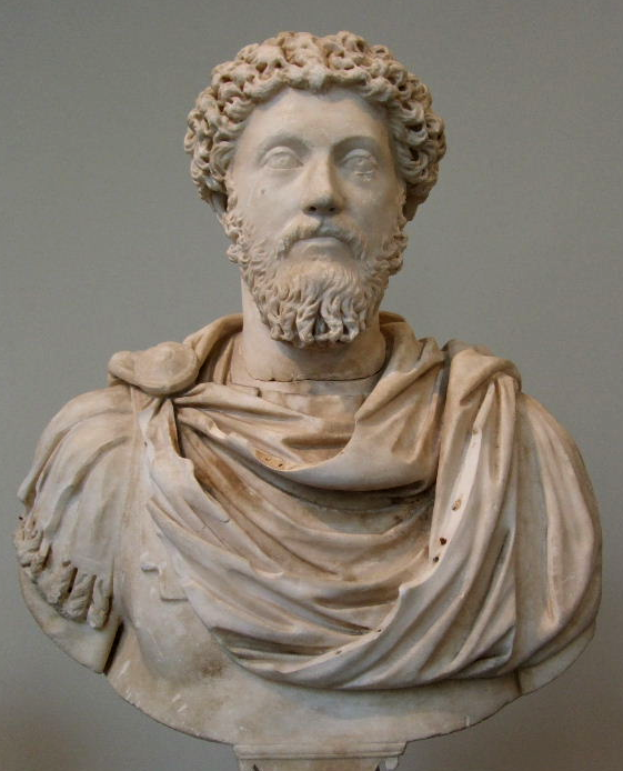 Marcus Aurelius, Exemplary Leader and Human Being