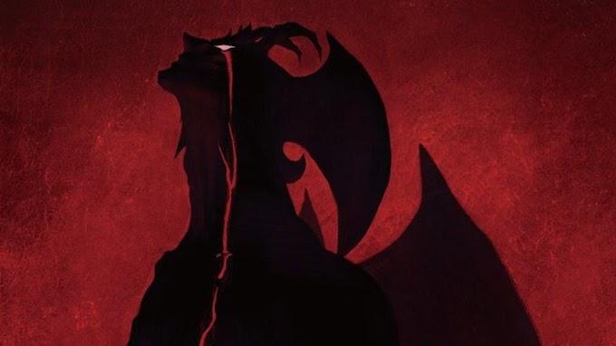Anime: Devilman Crybaby Vs Devilman