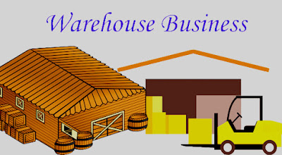 How to start Warehouse Business?