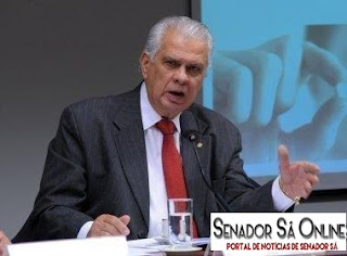 SENADOR SÁ ONLINE