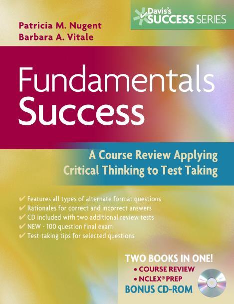 Fundamentals Success, Second Edition