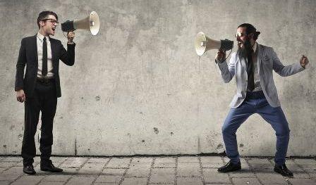 Pengertian, Ciri, Komponen dan Kesalahan dalam Argumentasi