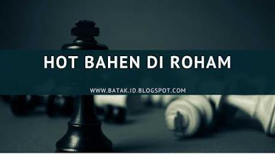 Lirik Hot Bahen Di Roham