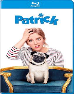 Patrick [BD25] *Con Audio Latino