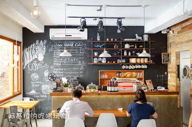 13690911 1038680949518483 4449920893783259985 o - 西式料理|斑馬散步咖啡 Zebra Walking Cafe
