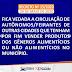 Após o terceiro caso confirmado na península, Galinhos apresenta novo decreto proibindo atendimento presenciais nas secretarias e a circulação de vendedores de outros centros