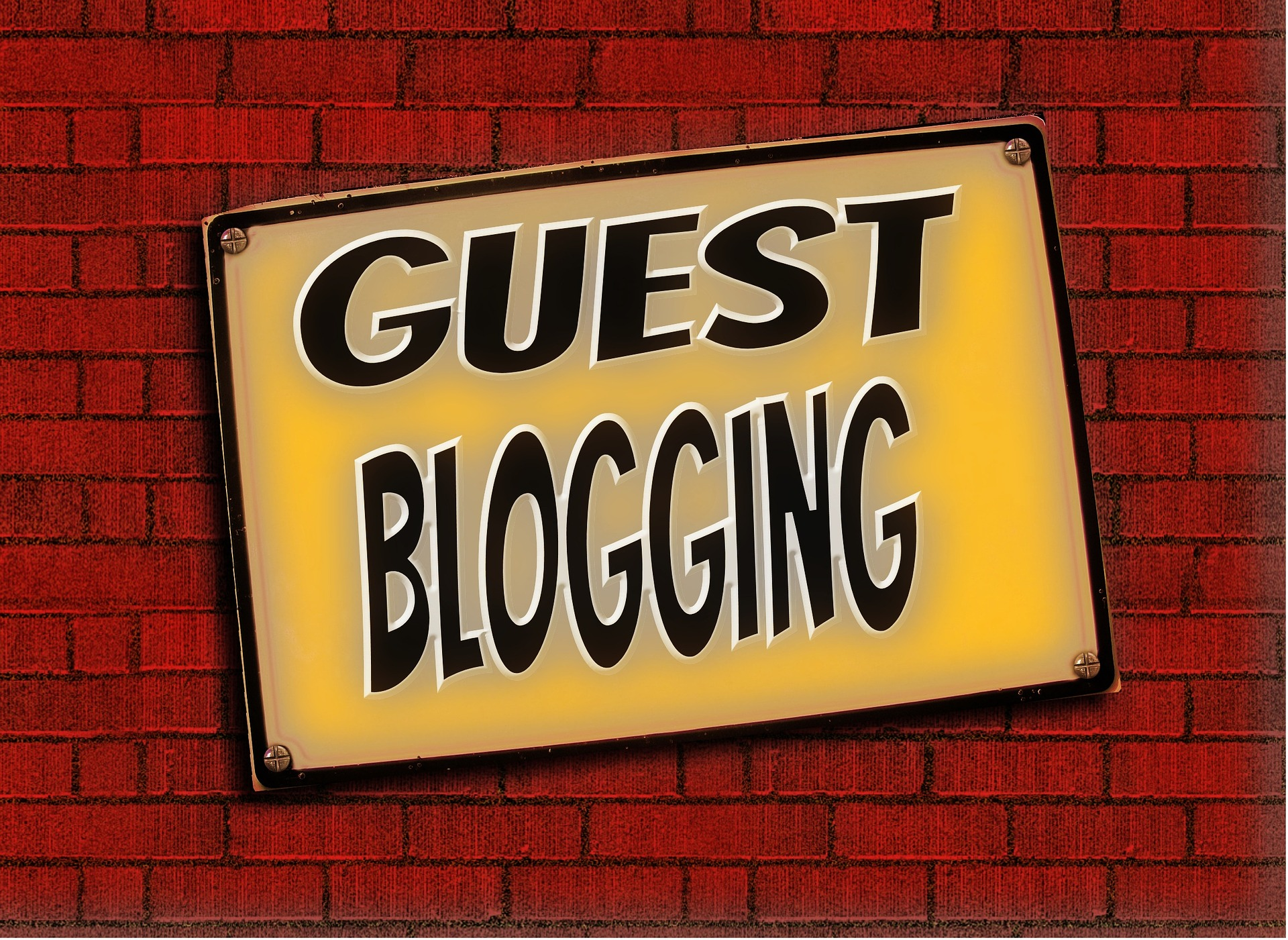 Guest blogging in nepal