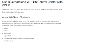 Image result for iOS 1 control center