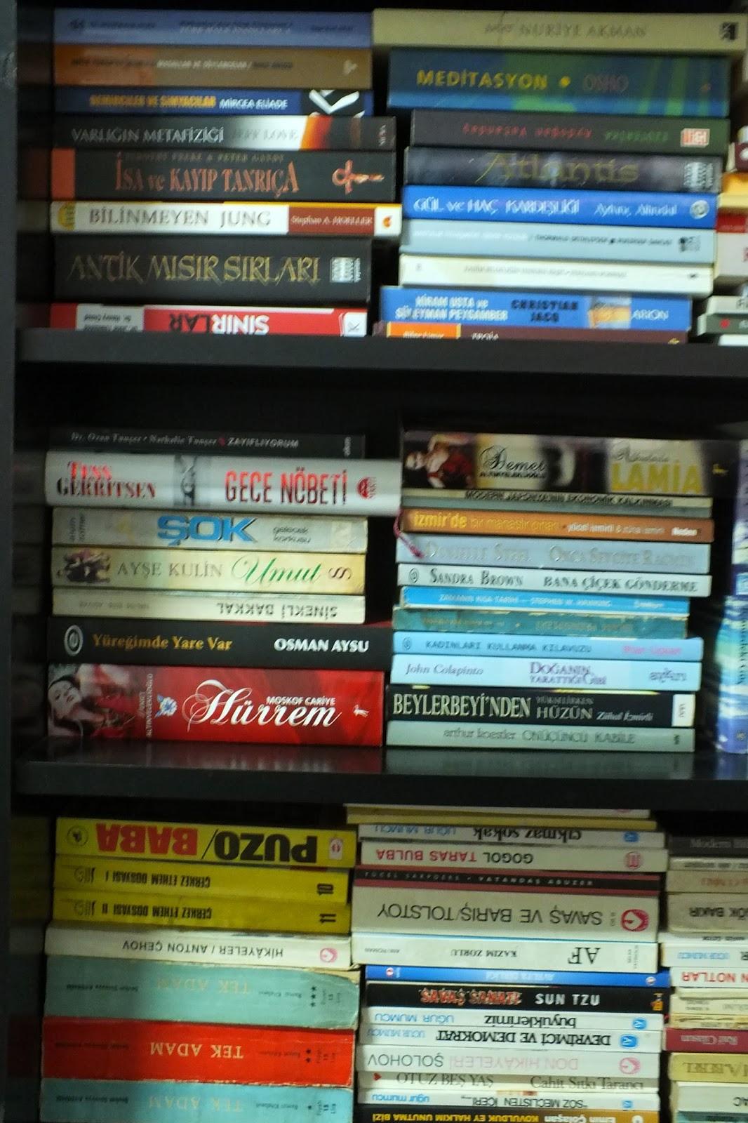 Batıkent 2el Kitap Alanlar 05417972892 Ankarada Ikinci El Kitap
