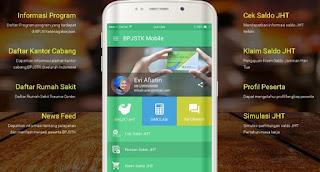 Cara Terbaru Cek Saldo BPJS Ketenagakerjaan Dengan Mudah Dengan HP/Android