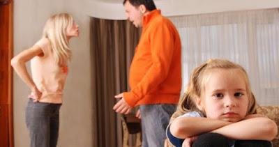 Bahaya Bertengkar Di Depan Anak Yang Wajib Diketahui Orang Tua