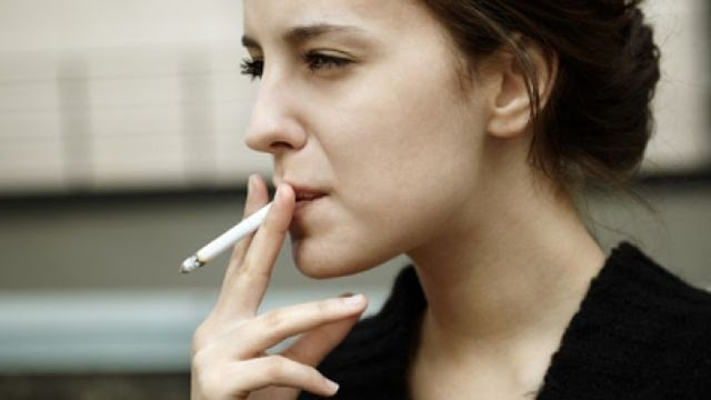 Unknown Facts about America Teen Smoking