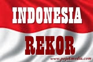 Daftar Rekor Indonesia Di Dunia Yang Bikin Negara Lain Iri