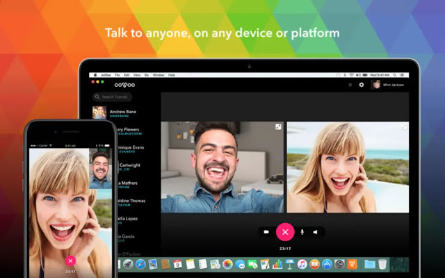 ooVoo-Best Business Communication tools For More Effective Team Collaboration - Hire A Virtual Assistant