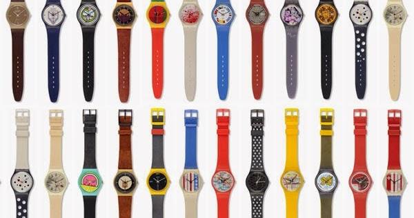 24ab71af05f Onde comprar relógios em Nova York