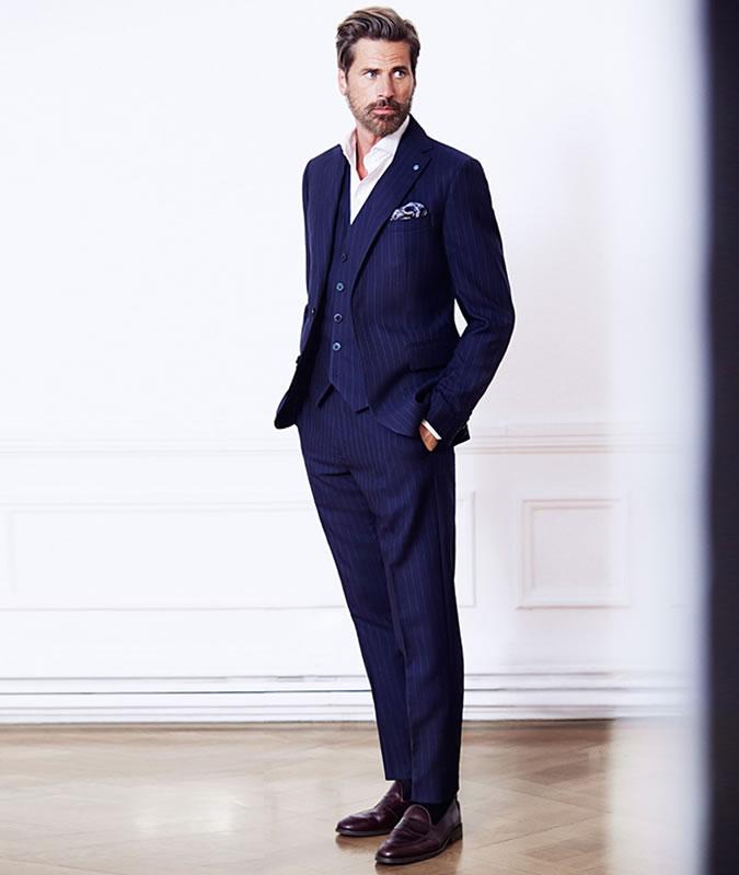 Vestiti Eleganti Wikipedia.Vestito Gessato Stile Di Vita Di Bellezza Carta Da Parati Moda