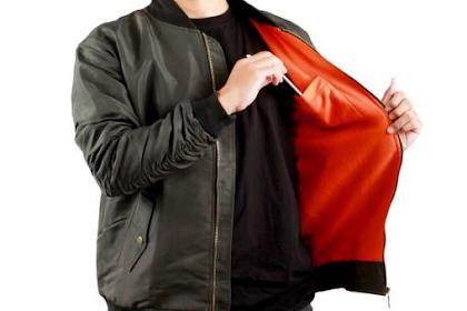 Selain Desain Keren, Ini Pedoman Penting Saat Beli Custom Jacket
