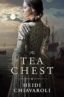 https://www.goodreads.com/book/show/46408652-the-tea-chest