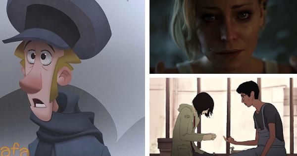 'Klaus', Netflix Animation Dominate 47th Annie Awards Winners