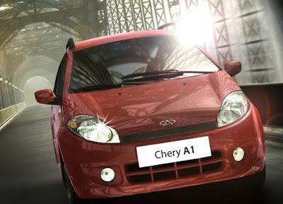 Chery A1