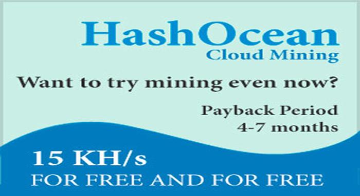 HashOcean: Qué es y Cómo Ganar Bitcoin Minando en la Nube