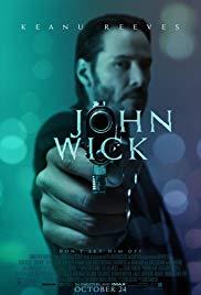 John Wick / Otro día para matar (2014) Online latino hd