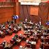 El Senado aprueba en primera lectura proyecto de Ley Nacional de Vacunas