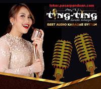 lowongan kerja Palembang Ayu Ting Ting Family Karaoke terbaru juni 2019 (6 posisi)