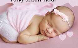 Cara Menidurkan Bayi yang Susah Tidur