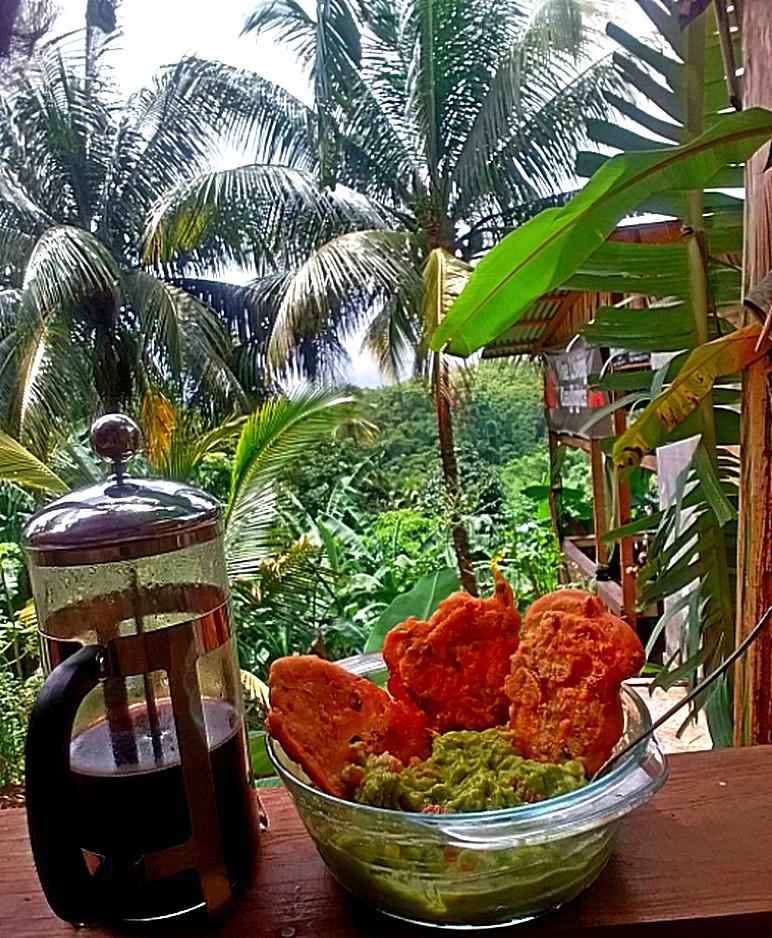 vegan jamaican recipes