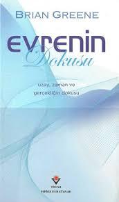 Brian Greene - Evrenin Dokusu