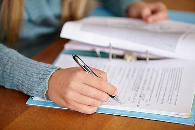 Wyniki wrześniowego egzaminu notarialnego