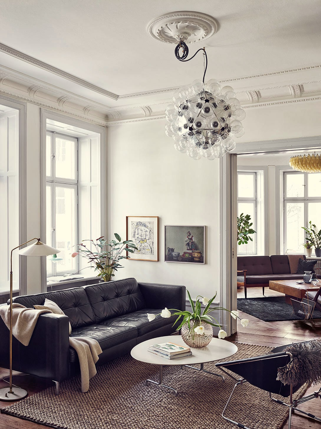 http://www.myscandinavianhome.com/2014/03/the-palatial-home-of-stockholm-stylist.html
