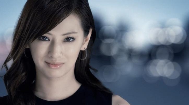 Artis-artis Cantik Jepang yang Paling Dikagumi